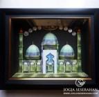 Mahar Uang Masjid 3 Kubah