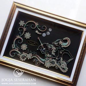"Wayang Arjuna Srikandi Ekslusif ""Enggar & Linda"", Yogyakarta"