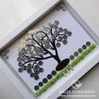 Mahar Uang Pohon